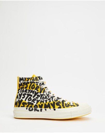 Converse - My Story Chuck Taylor 70 All Star Hi-Top - Unisex