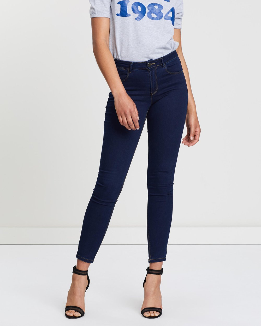 5e1fc477f19e Bailey Jeans by Dorothy Perkins Online | THE ICONIC | Australia
