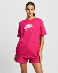 Nike - Air Boyfriend Top
