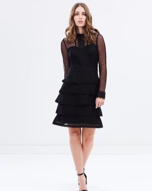 Review – Brooklyn Dress – Dresses (black)