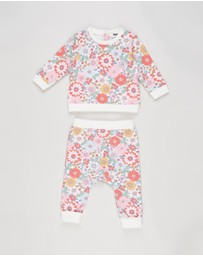 Cotton On Baby - Bobbi Peta Tracksuit - Babies