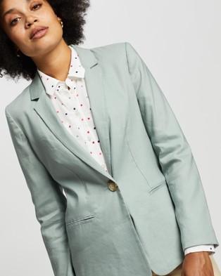 Marcs Mint To Be Blazer - Blazers (MINT)