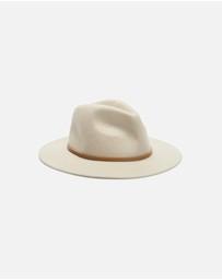Cotton On Kids - Wide Brim Hat - Kids
