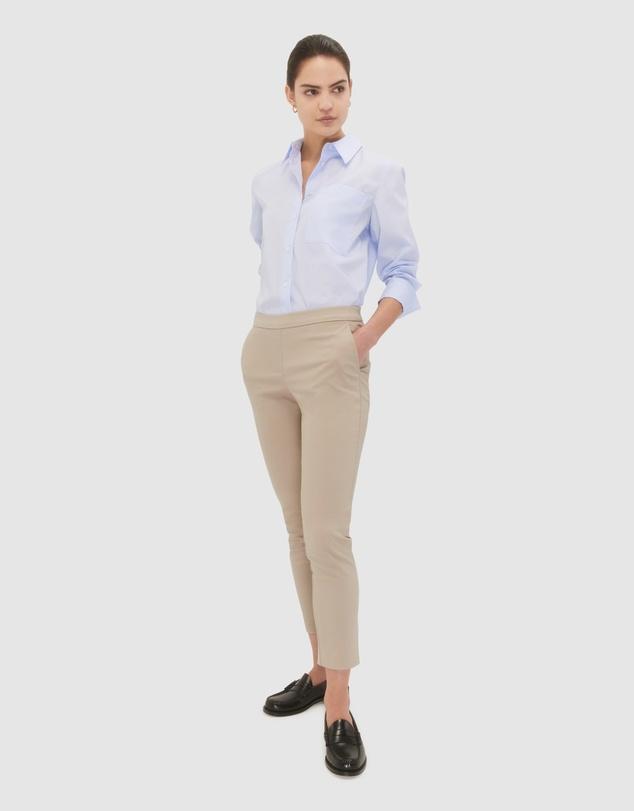 Women Tia Pull-On Pants
