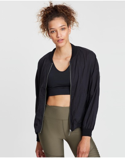 Cotton On Body Active - Ripstop Bomber
