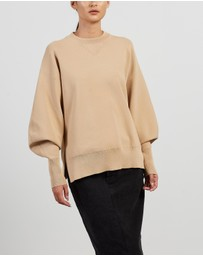 C&M CAMILLA AND MARC - Sidney Knit Jumper