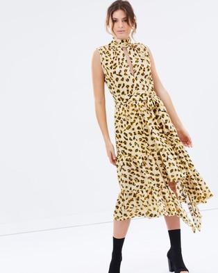 KITX – Roar Dress