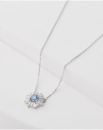 Swarovski - Sunshine Pendant Necklace