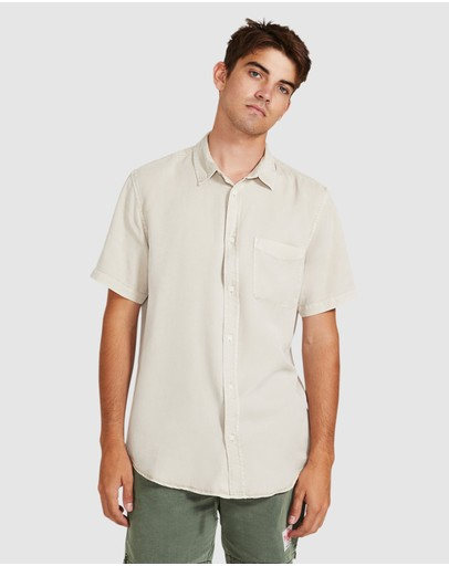Insight - Division Short Sleeve Shirt