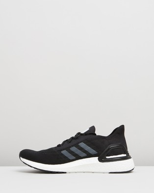 adidas Performance Ultraboost Summer.Rdy   Men's Running Shoes - Performance Shoes (Core Black & Cloud White)