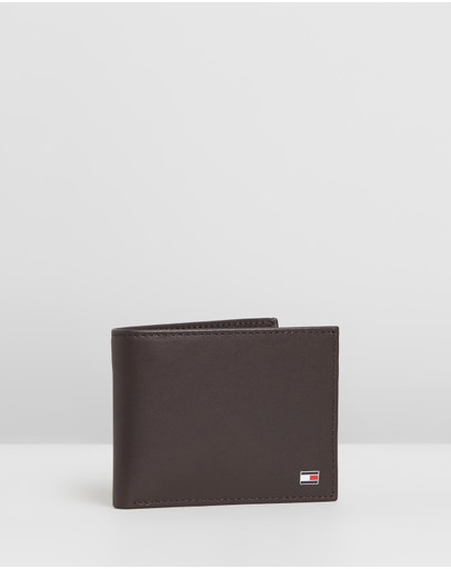 Happy Holidays Eton Mini CC Wallet & Key Fob Set