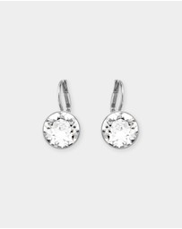 Swarovski - Bella Mini Pierced Earrings