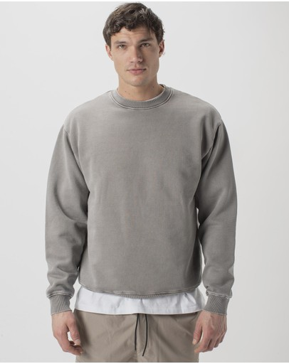 Zanerobe - Lowgo Crew Sweat