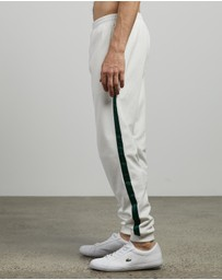Lacoste - Heritage Double Face Track Pants