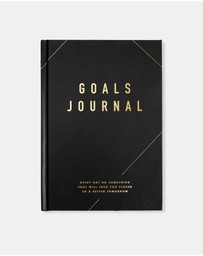 kikki.K - Goals Journal