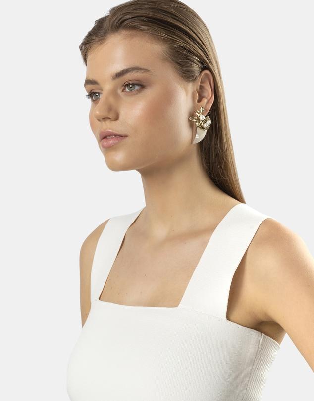 Women Island Luxe Earring