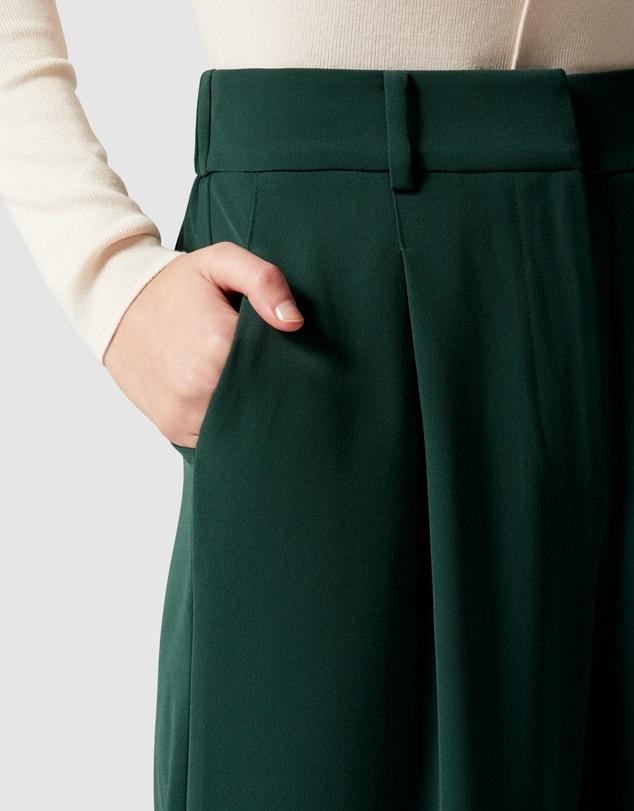 Women Primrose High Waisted Wide Leg Pants