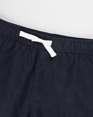 Assembly Label Shiloh Shorts   Kids - Shorts (True Navy)