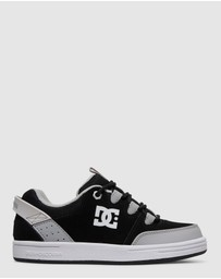 DC Shoes - Boys Syntax Shoe