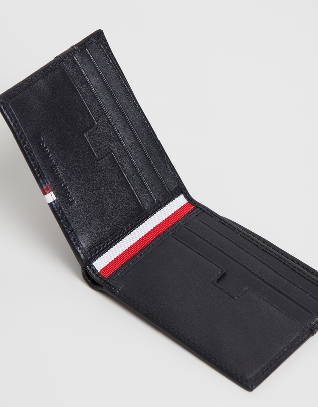 Tommy Hilfiger - Corporate Mini CC Wallet