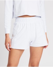 Doyoueven - Staple Boxy Shorts