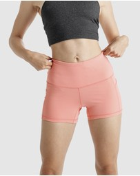 The Brave - Women's Elevate Shorts