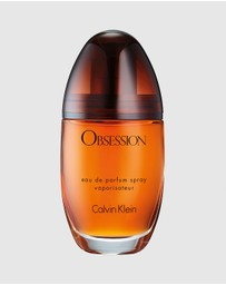 Calvin Klein - Obsession Eau De Parfum Spray 50 ml