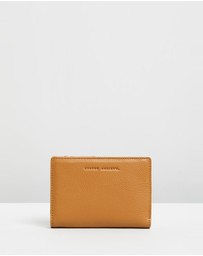 Status Anxiety - Insurgency Bifold Wallet
