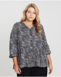 Hope & Harvest - Isla Blouse