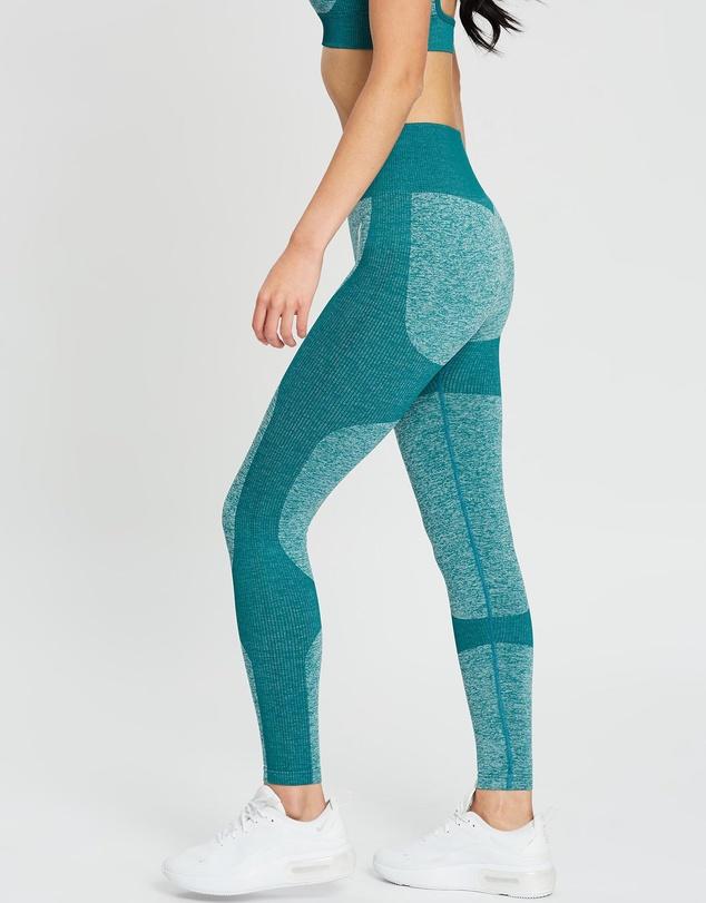 Women Impact Seamless Leggings