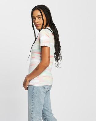 adidas Originals - R.Y.V Tee T-Shirts & Singlets (Multicolor)