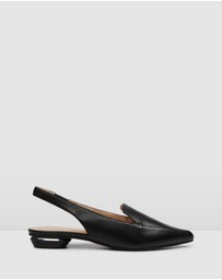 Jo Mercer - Como Dress Flats