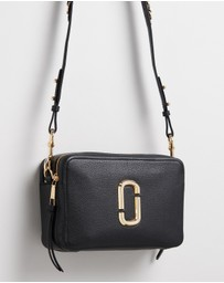 Marc Jacobs - The Softshot 27 Cross-Body Bag