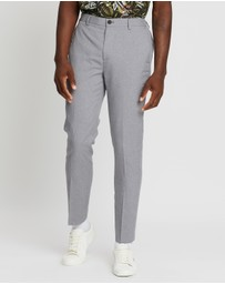 Banana Republic - Lightweight Washable Trousers