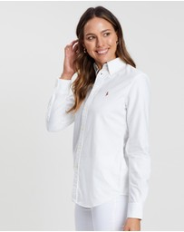 Polo Ralph Lauren - Harper Long Sleeve Shirt