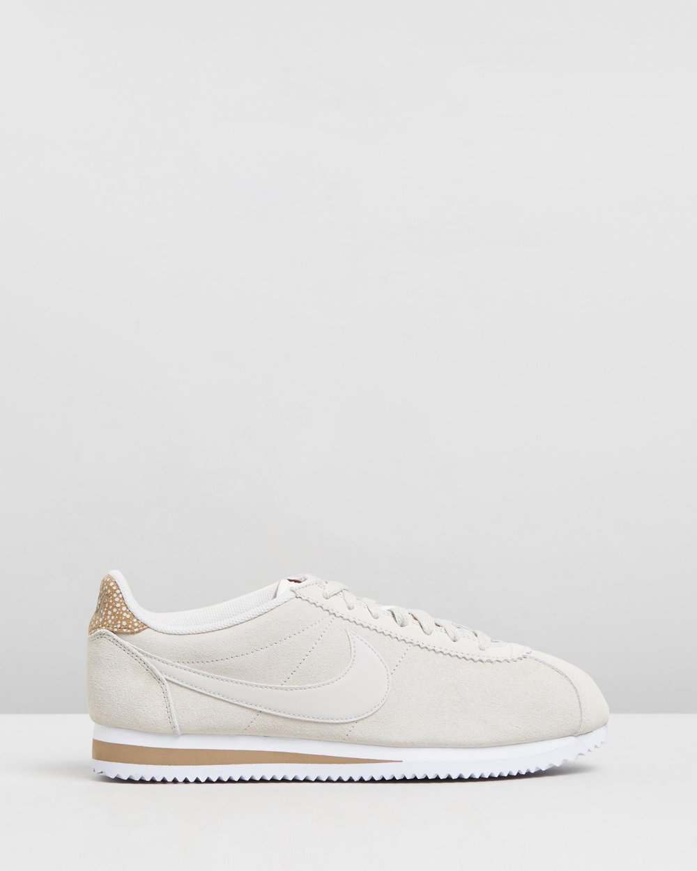buy online 7f365 15d62 Classic Cortez Leather Premium - Women's by Nike Online | THE ICONIC |  Australia