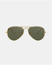 Ray-Ban - Aviator Classic Polarised RB3025