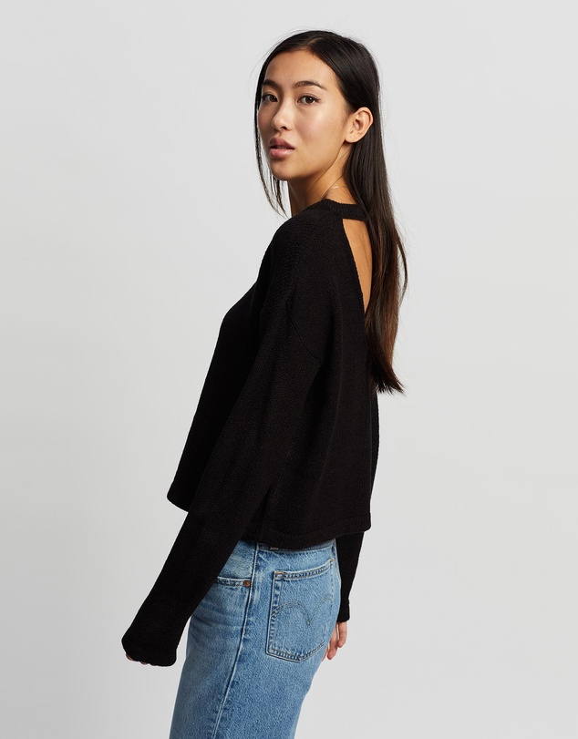 Women Kindred Knit