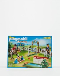 Playmobil - Horse Show - Kids