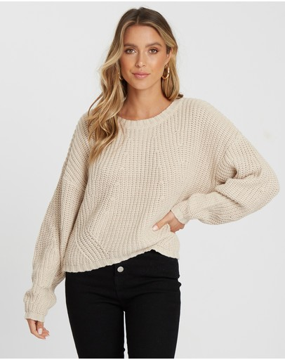 79ba3b2d88 Jumpers & Cardigans | Buy Womens Jumpers Online Australia- THE ICONIC