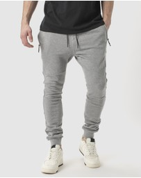 Zanerobe - Sureshot Fleece Joggers