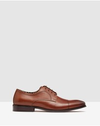 Oxford - Antonio Darby Punch Hole Shoe