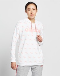 adidas Performance - Favourites Hoodie - Women's