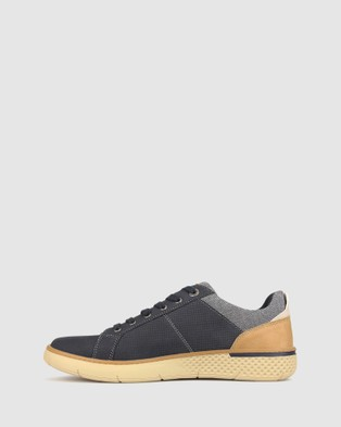 Betts Trent Lifestyle Sneaker - Lifestyle Sneakers (Navy)
