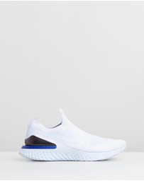 Nike - Nike Epic Phantom React Flyknit - Men's