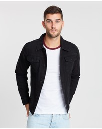 Burton Menswear - Denim Jacket