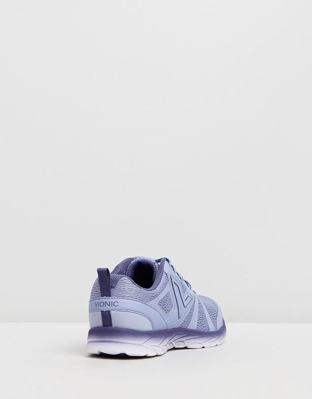 Women Miles Active Sneakers