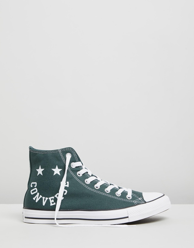 Converse - Chuck Taylor All Star Smile