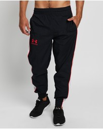 Under Armour - Woven Track Pants