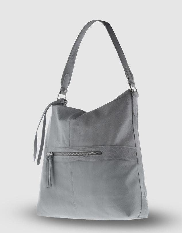 Women Mackay Leather Hobo